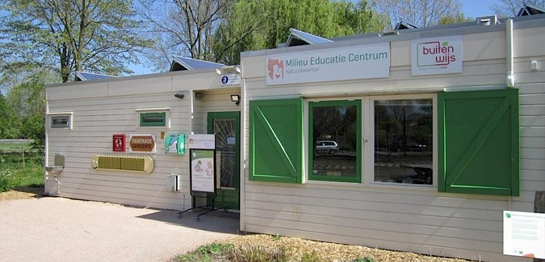 Milieu Educatief Centrum